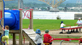 A healthy city for all: Vancouver's Healthy City Strategy 2014 – 2025
