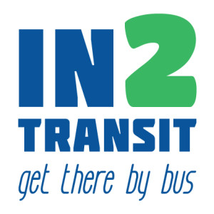 In 2 Transit - get there by bus