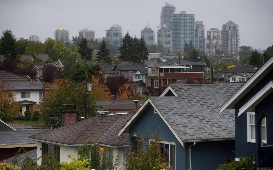 Smart Growth for the Comox Valley